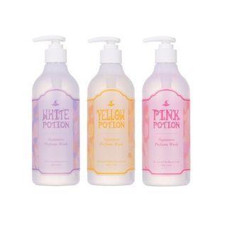 BODY HOLIC - Signature Perfume Wash - 3 Types