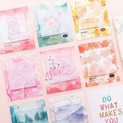 Dukson - Printed Sticky Note