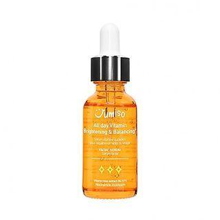 JUMISO - All Day Vitamin Brightening & Balancing Facial Serum