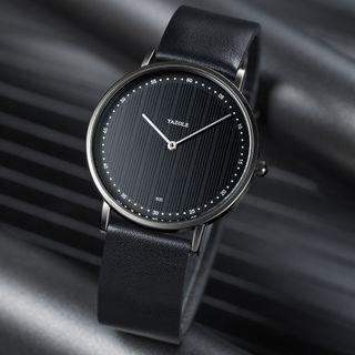 YAZOLE - Minimalist Thin Quartz Wrist Watch