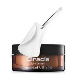 Ciracle - Blackhead Off Sheet 35pcs