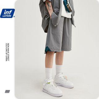 Newin - Unisex Reflective Shorts