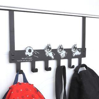 Showroom - Animal Print Over the Door Hook