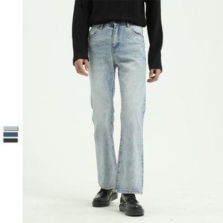 FAERIS - Boot-Cut Jeans