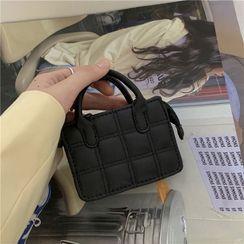 Masen - Quilted Handbag