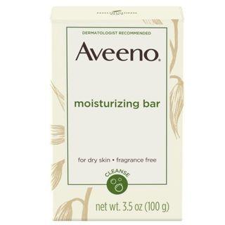 Aveeno - Moisturizing Bar