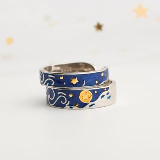 FOON - Couple Matching Ring