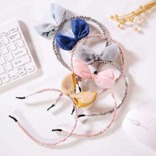 Oolulu - Kids Bow Headband