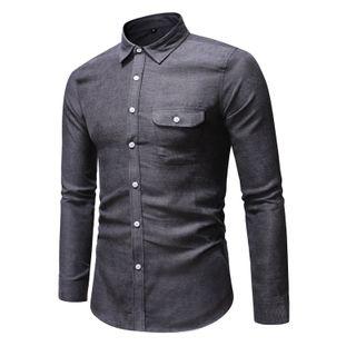 Andrei - Plain Shirt