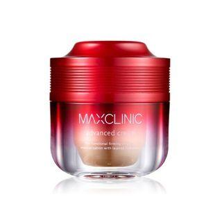 MAXCLINIC - Advanced Cream