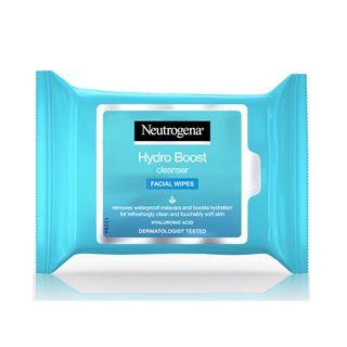 Neutrogena - Hydro Boost Cleansing Wipes