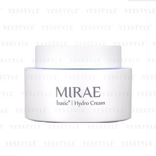 MIRAE - Basic+ Hydro Cream