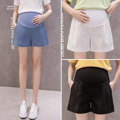 Levsayte - Maternity Shorts