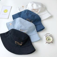 Meridion - Kids Embroidered Bucket Hat