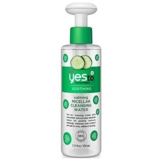 Yes To - Yes To Cucumbers: Calming Micellar Cleansing Water 230ml