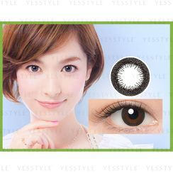 PIA - Lucia 1-Day Color Lens Natural Black