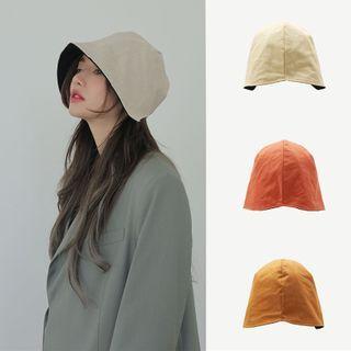 HARPY - Plain  Bonnet Hat