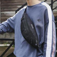SUNMAN - 帆布腰包