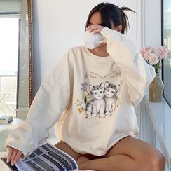 Trisica - 小猫套衫