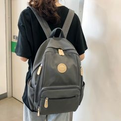 Evanki - Nylon Backpack