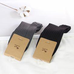 Furana(フラナ) - Plain Socks