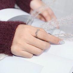 CatSoul - Twist Ring