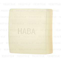 HABA - Squa Facial Soap