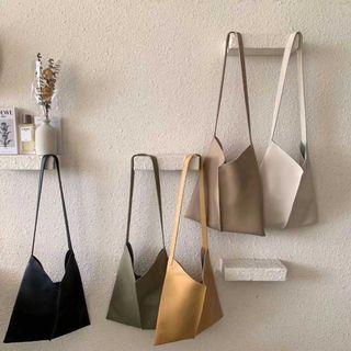 SUTOZ - Geometric Handbag