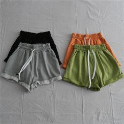 Grenoble - 寬腿短褲