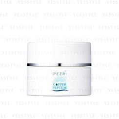 PEZRI - Copper Peptide Moisturizing Gel Cream