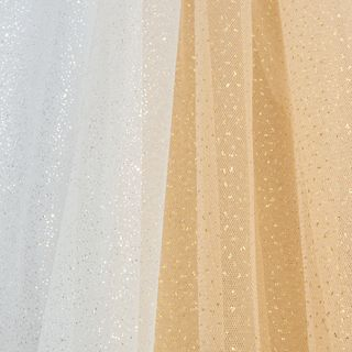 Neostar - Sequined Wedding Veil