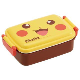 Skater - Pokemon Lunch Box 450ml (Pikachu)