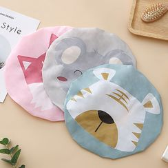Micy - 动物印花浴帽