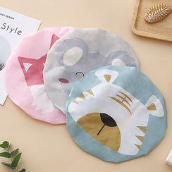 Micy - 動物印花浴帽