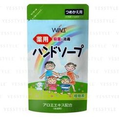 NIHON DETERGENT - Wins Medicated Hand Soap Refill 200ml