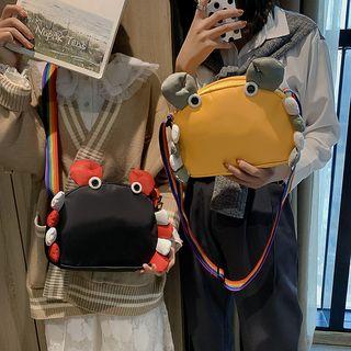 Mulgam - Crab Crossbody Bag