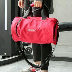 Evorest Bags - 字母乾濕行李袋