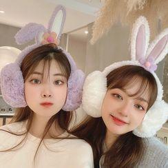 Yunikon(ユニコン) - Rabbit Ear Earmuffs