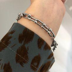 UNPACK - Chain Bracelet