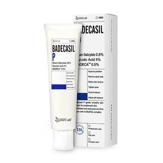 23 years old - Badecasil P