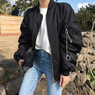 Tiny Times - Bomber Jacket
