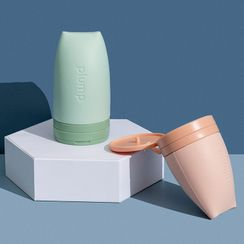 Cutie Bazaar - Silicone Travel Bottle