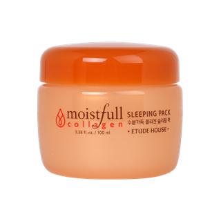 Etude House - Moistfull Collagen Sleeping Pack 100ml