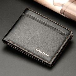 BagBuzz(バッグバズ) - Faux Leather Wallet