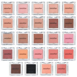 innisfree - My Palette My Eyeshadow MATTE -  57 Colors