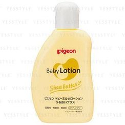 Pigeon - Baby Lotion Shea Butter