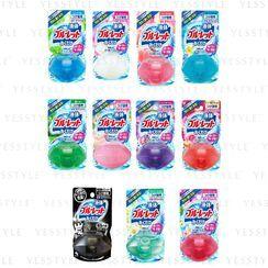 Kiribai - Bluelet Liquid Bowl Cleaner Refill 70ml - 11 Types