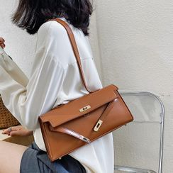 Faneur - Flap Shoulder Bag