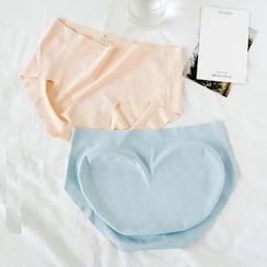 MEZU - Seamless Panties