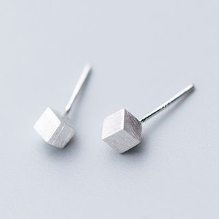 A'ROCH(エーロック) - Cube Earring